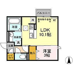 D−room羽根井町