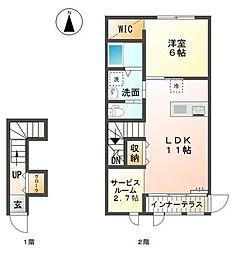 (仮称)平太夫新田新築アパート
