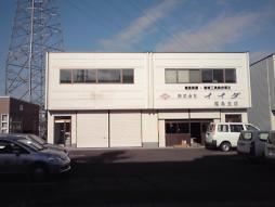 奥羽本線 笹木野駅 徒歩15分