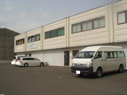 仙石線 福田町駅 徒歩16分