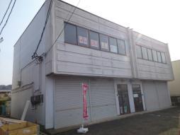 仙山線 陸前落合駅 徒歩16分