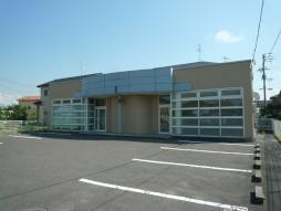 越後線 越後赤塚駅 徒歩3分