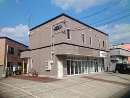 奥羽本線 青森駅 バス12分 浪館前田下車 徒歩1分