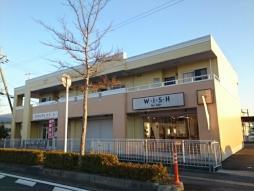 和歌山線 下井阪駅 徒歩6分