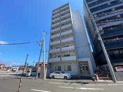 仙石線 榴ヶ岡駅 徒歩12分