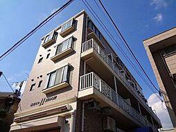 東急東横線 大倉山駅 徒歩3分