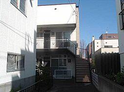 北海道札幌市豊平区中の島一条9丁目