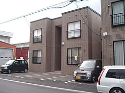 北海道札幌市豊平区中の島一条8丁目