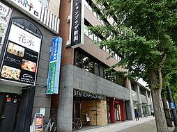 上越新幹線 新潟駅 徒歩4分