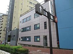 東京メトロ丸ノ内線 中野坂上駅 徒歩4分
