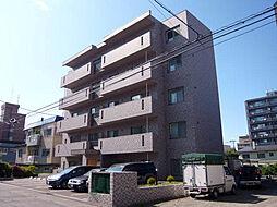 札幌市電2系統 幌南小学校前駅 徒歩3分