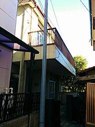 秩父鉄道 上熊谷駅 徒歩4分