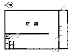 正円寺3丁目売店舗