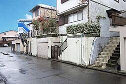 横浜市港南区下永谷3丁目_売地
