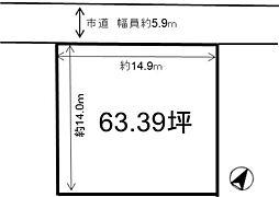 東北本線 仙台駅 バス25分 青陵中等教育学校前下車 徒歩7分