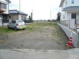 熊谷市箱田 土地
