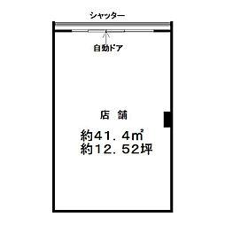 桜井線 櫟本駅 徒歩18分