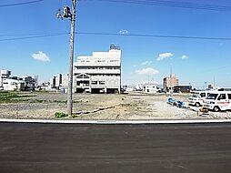 駅前2丁目土地(従前地)