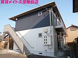 近鉄名古屋線 桃園駅 徒歩12分