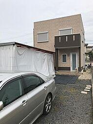 近鉄名古屋線 北楠駅 徒歩22分
