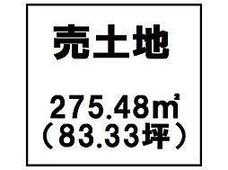 那賀川町今津浦免許 売土地