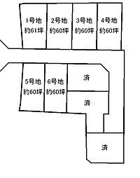 近鉄田原本線 箸尾駅 徒歩27分