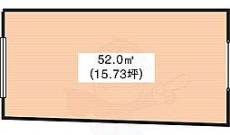 近鉄奈良線 生駒駅 徒歩16分