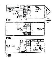 京都地下鉄東西線 小野駅 徒歩8分