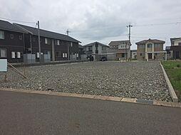 福井県福井市森田北東部土地区画整理事業 土地