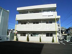 ミモザハウス(北金田)