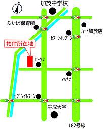 加茂町下加茂(古川)4号地