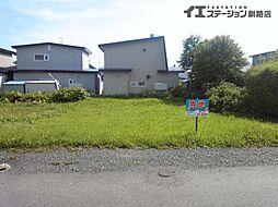 桜ケ岡7売地