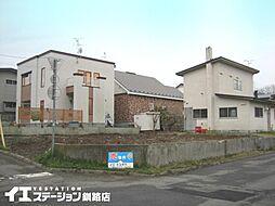 桜ケ岡2売地