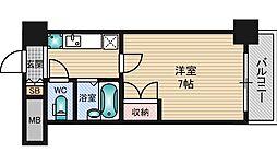 ローズコーポ新大阪9