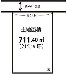 高崎線 神保原駅 徒歩50分