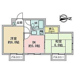 東福生マンション