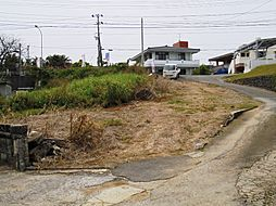 うるま市栄野比 売土地