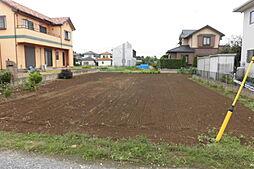 高坂の売住宅用地