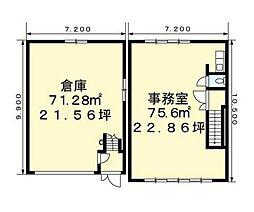 総武本線 佐倉駅 徒歩7分
