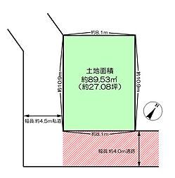 総武線 小岩駅 徒歩17分