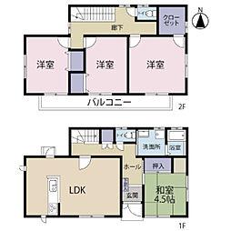 柳澤再生住宅