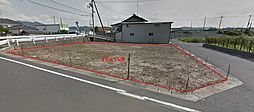 斐川町併川「神立ニュータウン」107.51坪