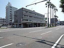 南宮崎駅前ビルE棟2階店舗事務所(エレベーター有り)