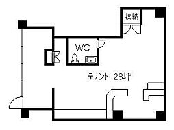 鹿児島市電1系統 新屋敷駅 徒歩6分
