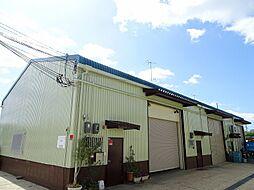 竹田藁屋町倉庫