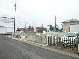 クレイドルガーデン名古屋市守山区白山第1〜全4棟〜