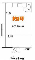 都営新宿線 篠崎駅 バス6分 前沼橋下車 徒歩8分