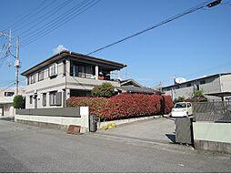 二世帯中古住宅(自噴温泉つき)