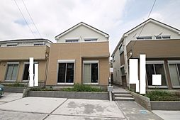青梅市千ヶ瀬2丁目 新築分譲住宅 全3棟 2号棟