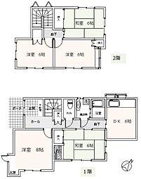 加茂町井平尾樋田 中古一戸建住宅
